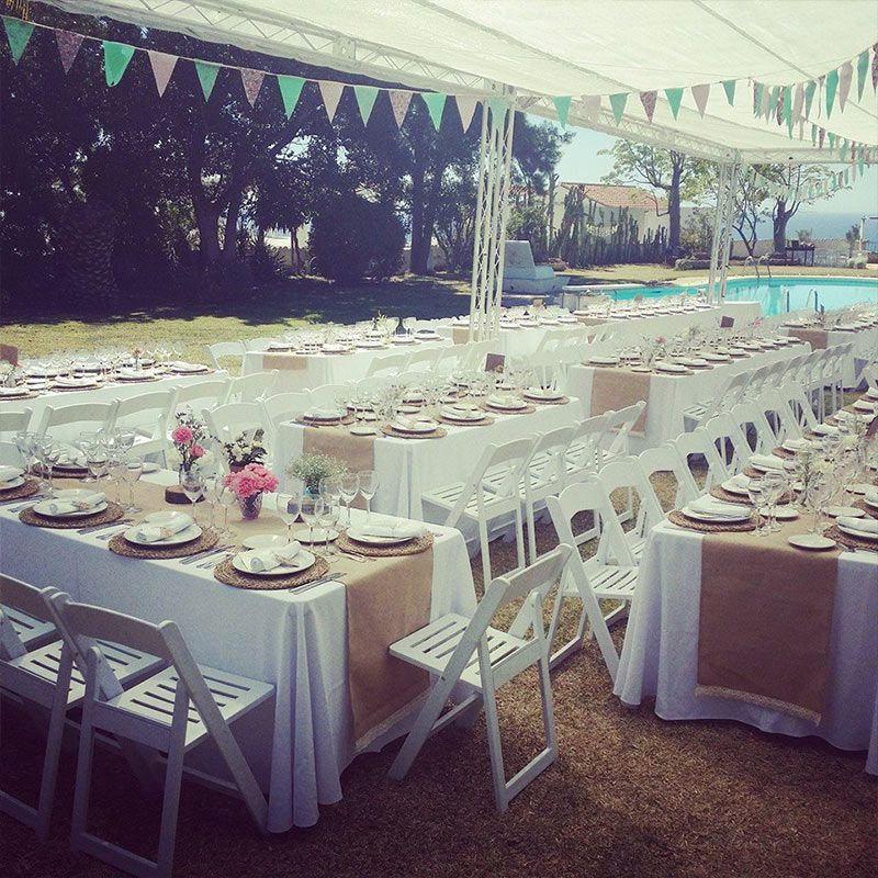 catering charlotte