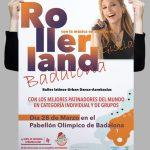 Roller Land Badalona