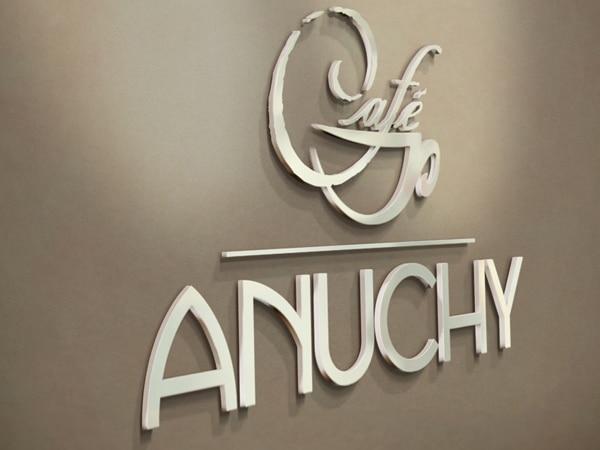 Logos para cafeterías