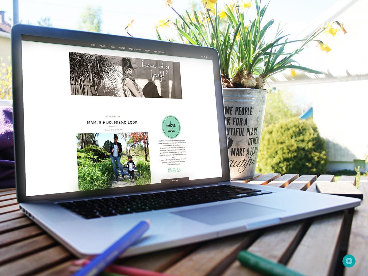 personalización de blogs blogger