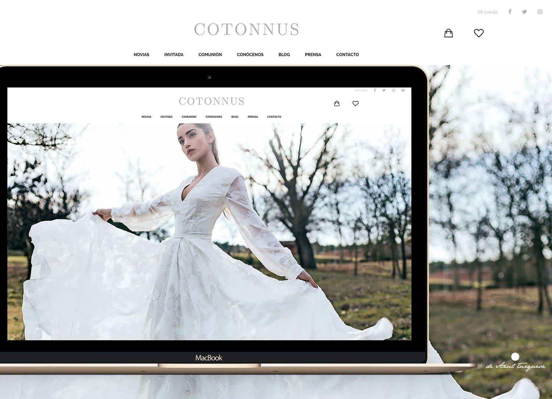 diseños de tiendas online