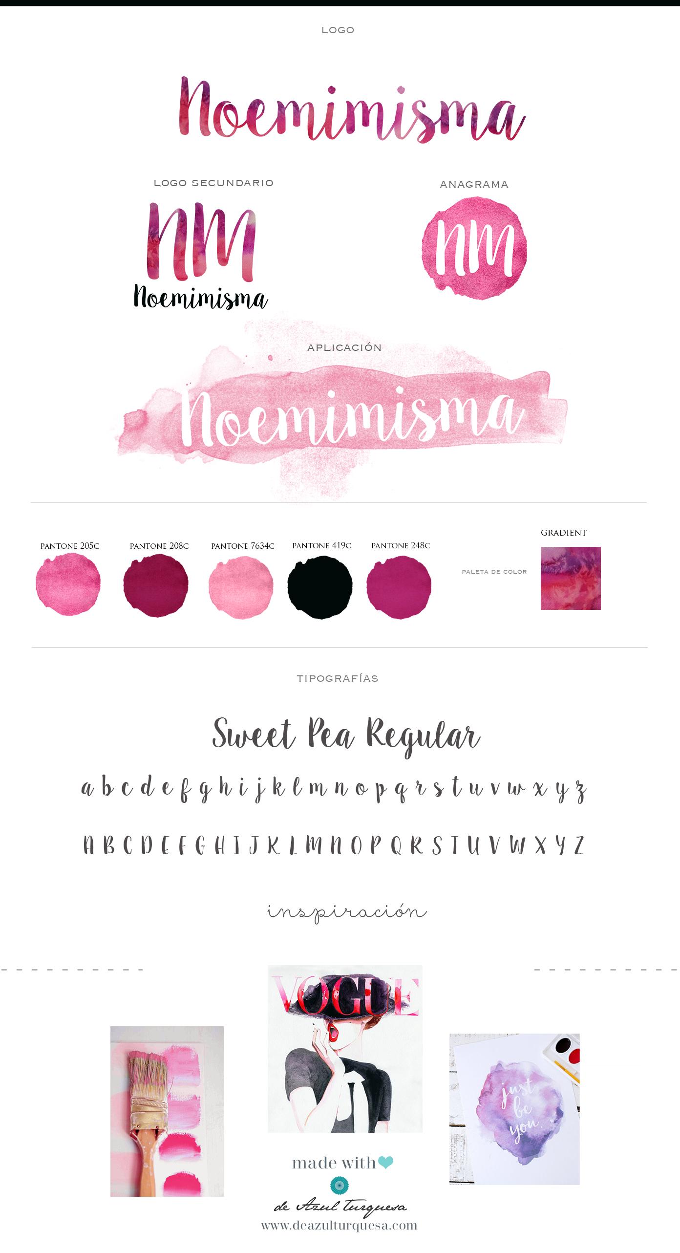 logotipos para blog