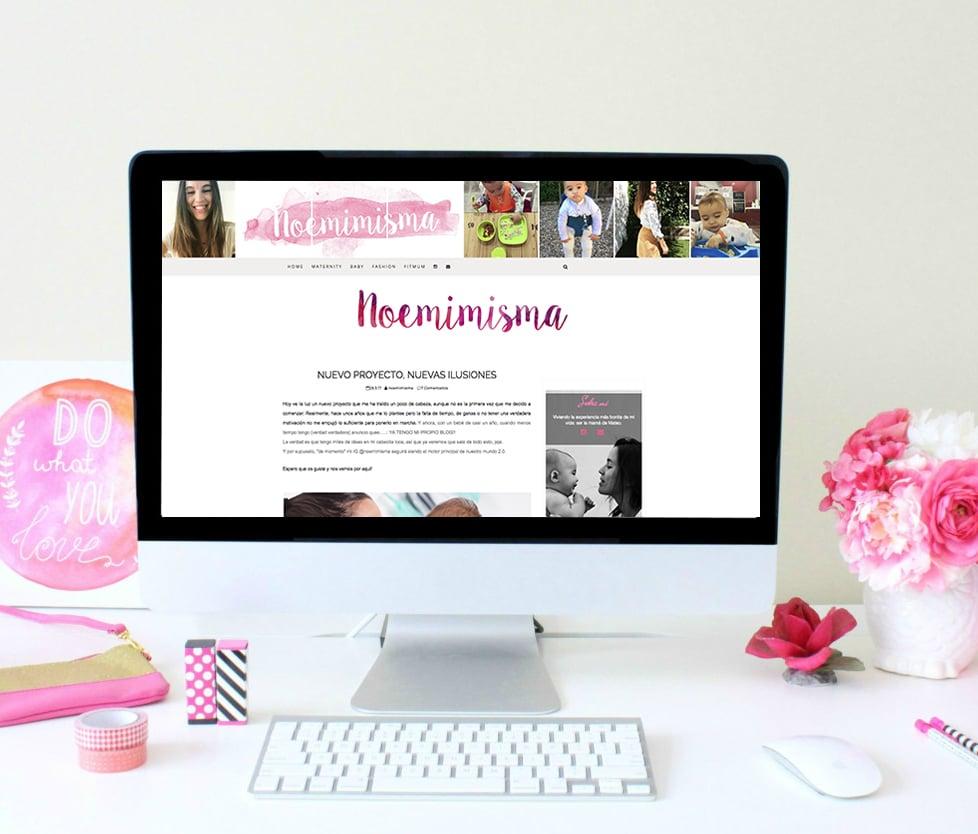 diseño de webs y blogs en córdoba
