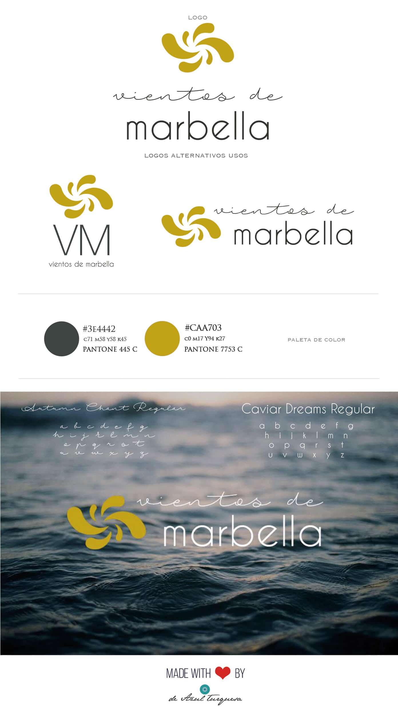 Vientos de Marbella