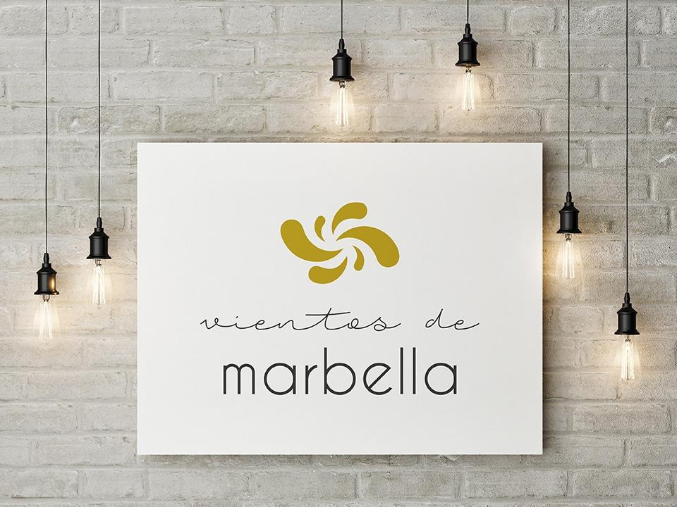 logotipo para hoteles marbella