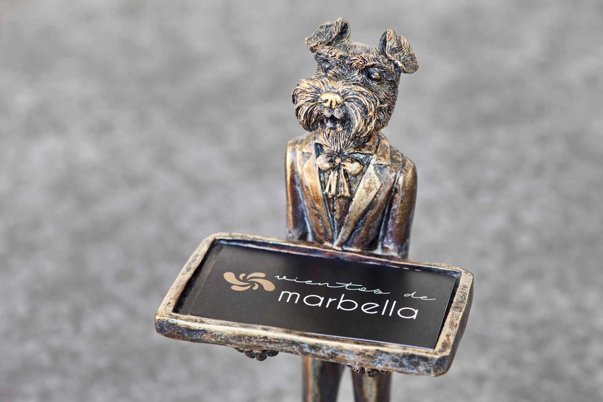 hotel vientos de Marbella
