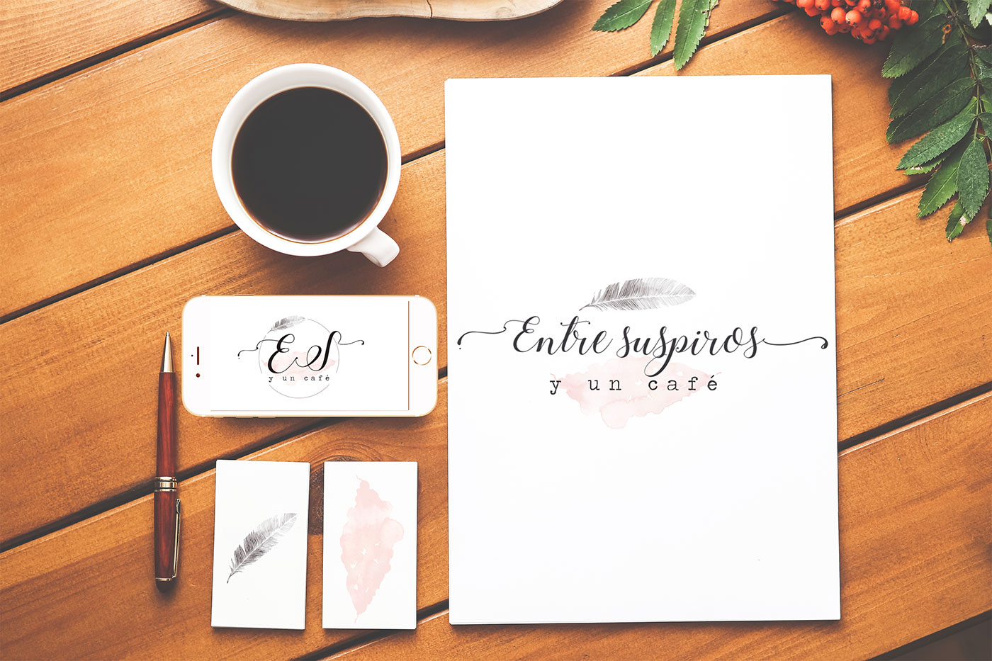 logotipos para bloggers