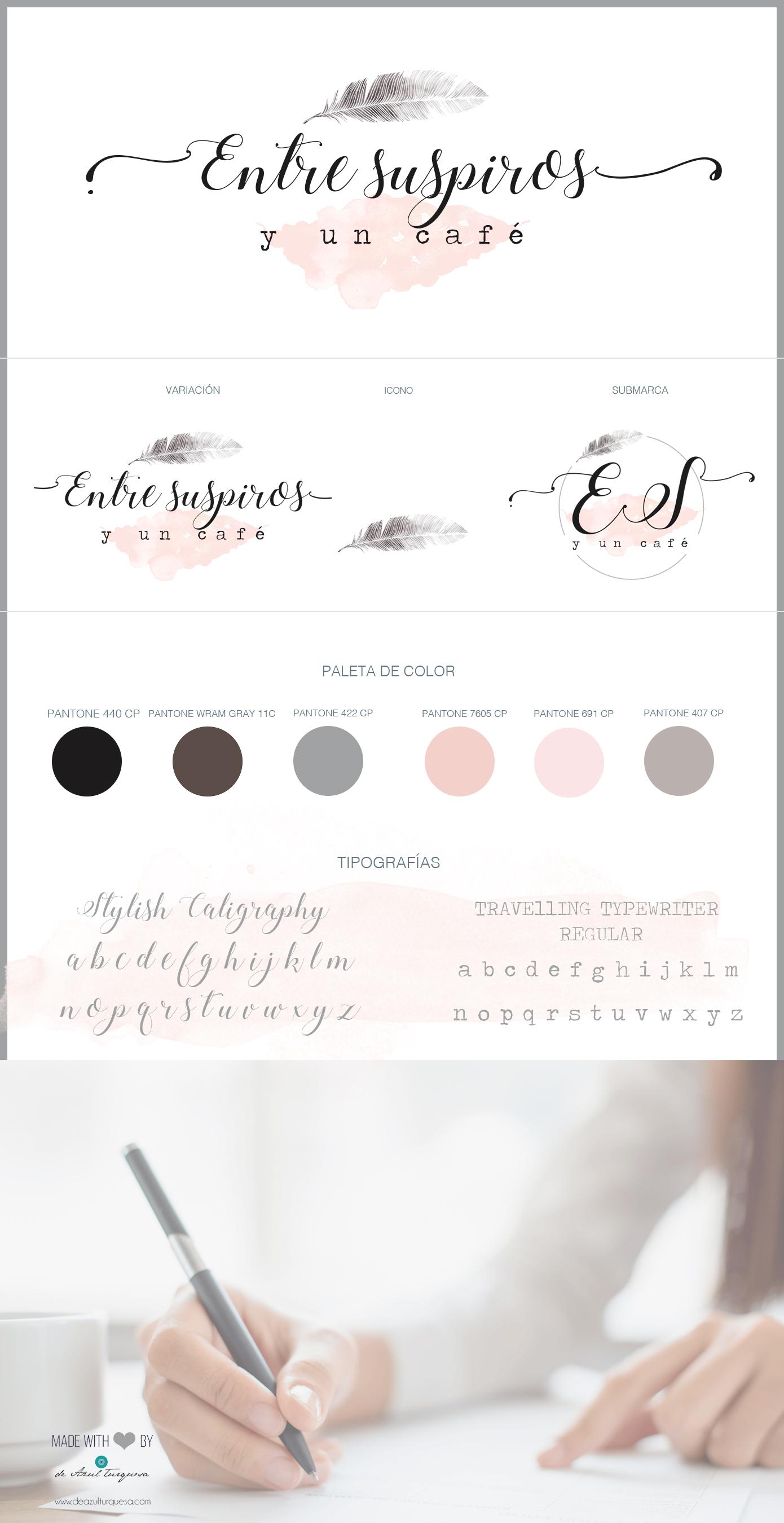 diseño de logos para blog