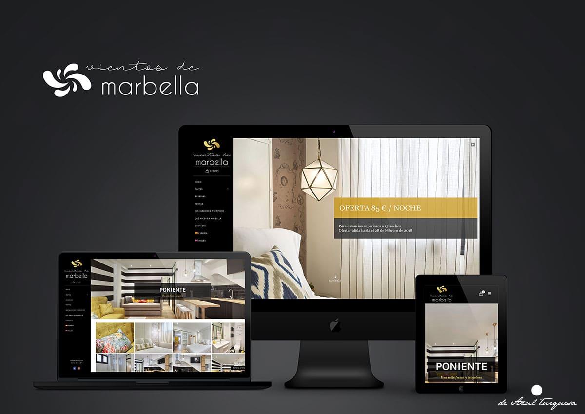 vientos de marbella hotel