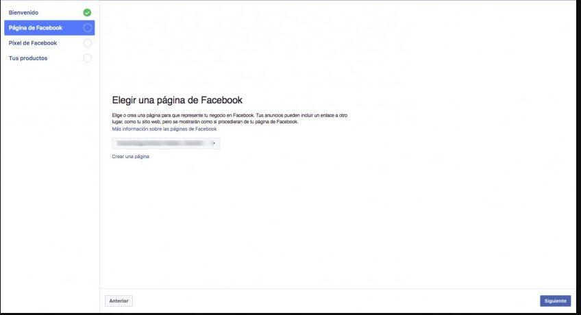 Integra tu tienda WooCommerce con Facebook e Instagram 2
