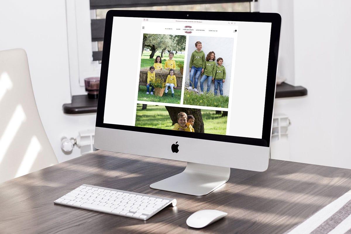 diseño de tienda online córdoba
