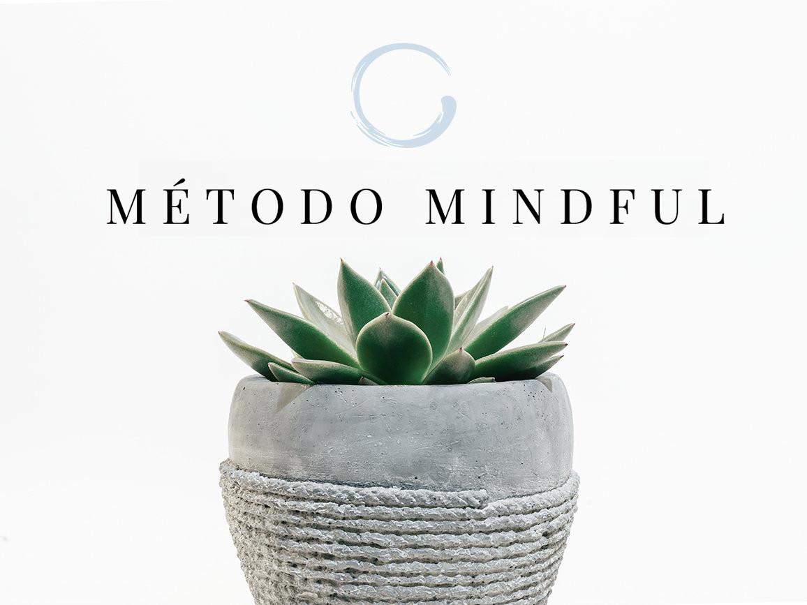 mindful método nutrición
