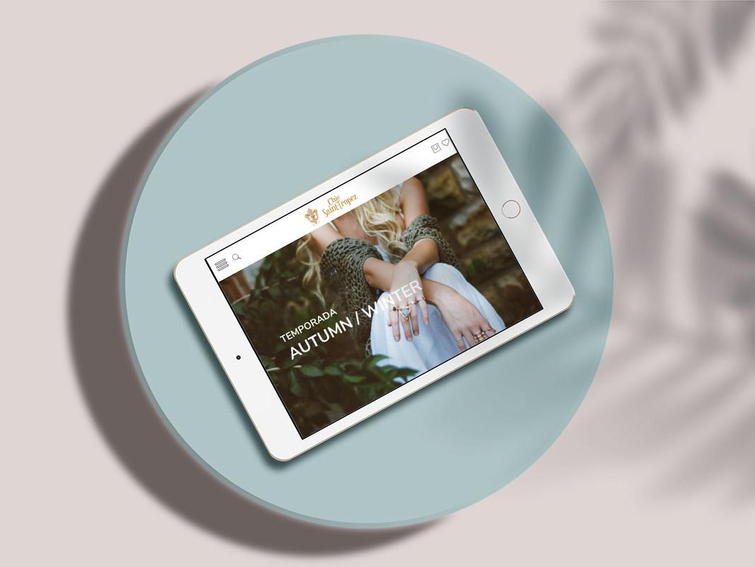 diseño de tiendas online écija