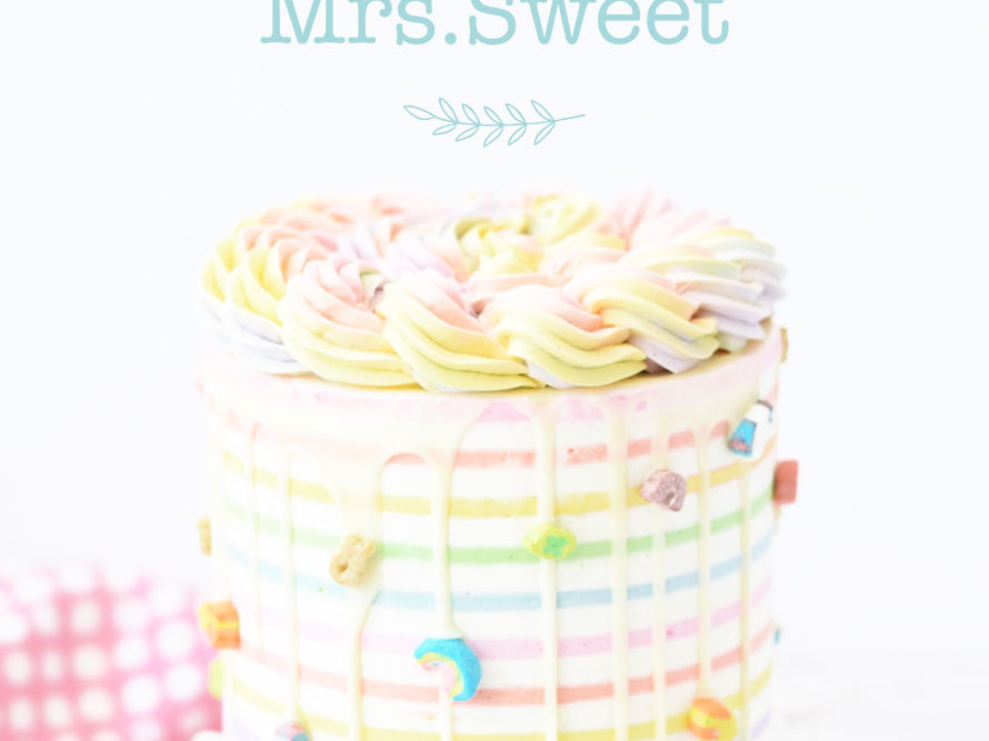 logotipo mrs. sweet