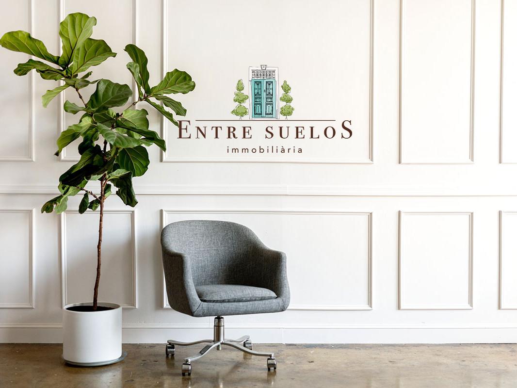 diseño de logotipos ara inmobiliarias